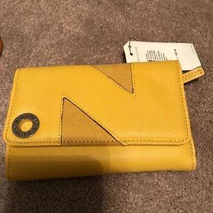 New Nautica wallet
